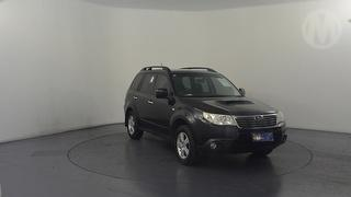 2010 Subaru Forester S3 2.0D 5D Wagon Photo