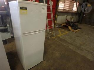 Westinghouse Refrigerator Photo