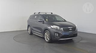 2017 Kia Sorento GT DSL A/T NAV PE 5D S/Wagon Photo
