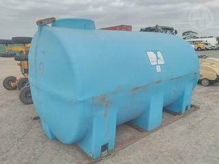 Custom 10000litre Water Tank Photo