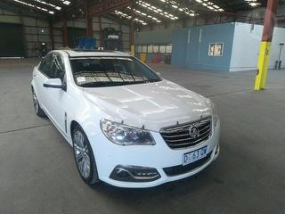 2014 Holden Calais VF V-Series 4D Sedan Photo