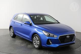 2017 Hyundai i30 PD 2.0P Active 5D Hatch Photo