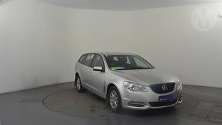 2014 Holden Commodore VF Evoke 5D Station Wagon Photo