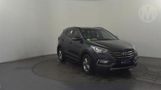 2016 Hyundai Santa Fe DM3 2.4P Active 5D S/Wagon Photo