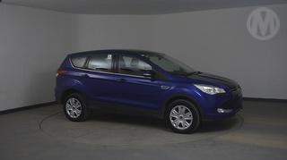 2014 Ford Kuga TF Ambiente 5D S/Wagon Photo