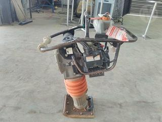 Mikasa MT-65H Compactor (Upright Rammer Photo