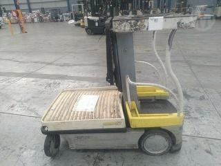 2007 Crown WAV50-84 Wave Forklift (Stockpicker) Photo