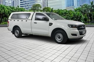 2015 Ford Ranger PX MKII XL 2.2D RWD 2D Utility Photo