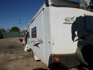 2006 Jayco Sterling Caravan LOCATED IN GRIFFITH, NSW Photo