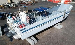 2016 G. Persal Barge Boat Photo