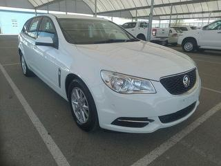 2014 Holden Commodore VF Evoke 5D Station Wagon (QFleet) Photo