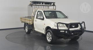 2013 Great Wall V200 2D Utility Photo
