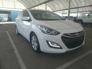 2014 Hyundai i30 GD Tourer Active 5D Station Wagon (QFleet) Photo