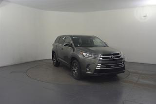 2017 Toyota Kluger GSU50/5R GX 5D Station Wagon Photo