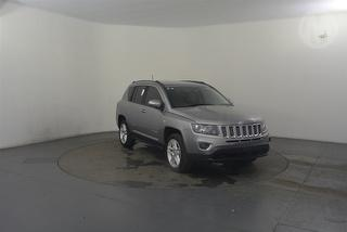 2015 Jeep Compass MK Limited 5D S/Wagon Photo