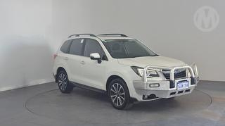 2016 Subaru Forester 2.0D-S 5D Wagon Photo