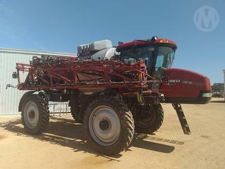2014 Case IH 4430 Spray (Self Propelled) Photo