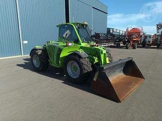2014 Merlo MF30.6CL2 Telehandler Photo