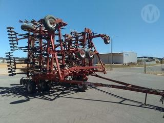 Morris 9000 Bar Air Seeder Photo