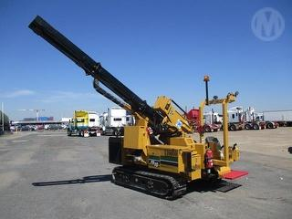 Vermeer PD10 Pile Driver Photo