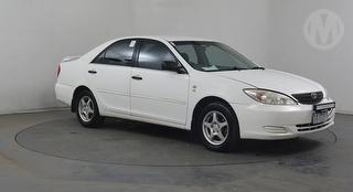 2003 Toyota Camry CV36 Altise 4D Sedan Photo