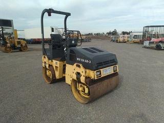 1999 Bomag BW120 AD-3 Roller (Compactor) Photo