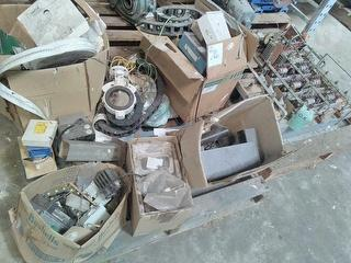 Assorted Pallet OF Goods Photo