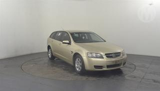 2009 Holden Commodore VE Omega Sport Wagon Photo