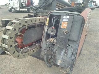 2008 Ditch Witch JT2020 MACH1 Directional Drill Photo