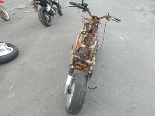 2010 Piaggio FLY Motorcycle Photo