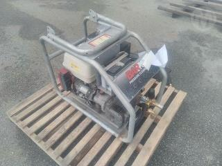 Comet Pressure Cleaner Pressure Washer Photo