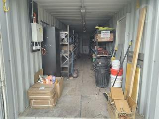 Custom 40ft Container INC Contents Workshop Equipment (GP) *Located in Traralgon VIC* Photo