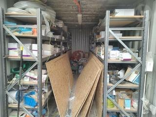 Custom 20ft Container INC Contents Workshop Supplies *Located in Traralgon VIC* Photo