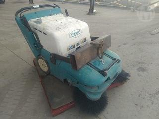 Tennant 3640 Sweeper Photo