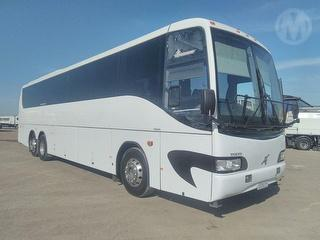 2009 Volvo B12 51 Seater Coach GVM 22,000kg Photo