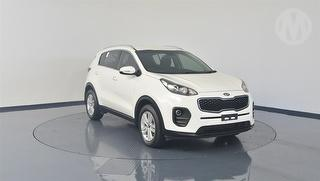 2016 Kia Sportage Si 5D S/Wagon (QFleet) Photo