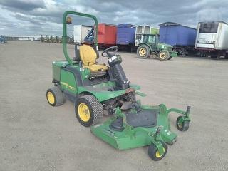 John Deere 1445 Series 2 Mower (Ride on) Photo