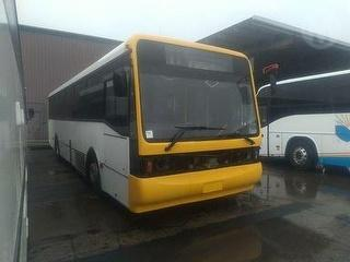 Scania Ansair Bus Photo