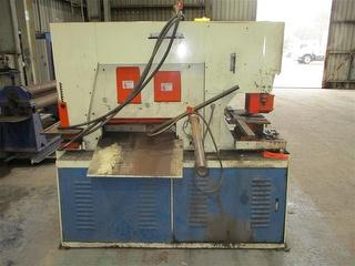 Sunbrise ' INS100S Punch 100 Ton, Serial 12067165 Photo
