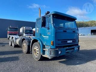 2005 Iveco Acco 2350G Cab Chassis GVM 30,000kg Photo