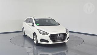 2015 Hyundai i40 VF4 Series II Active Tourer 5D Station Wagon (QFleet) Photo