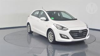 2015 Hyundai i30 GD3 Series II Active CRDi 5D Hatch (QFleet) Photo