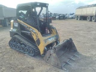 2017 ASV RT30 Loader (Skid steer) Photo