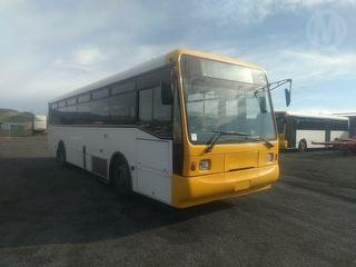1993 Scania Ansair Bus GVM 16,500kg Photo