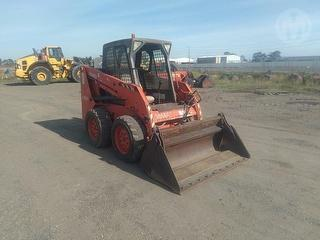 2005 Bobcat S150 Loader (Skid steer) Photo