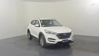2017 Hyundai Tucson TL Active 5D S/Wagon Photo