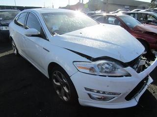2011 Ford Mondeo Hatch Photo