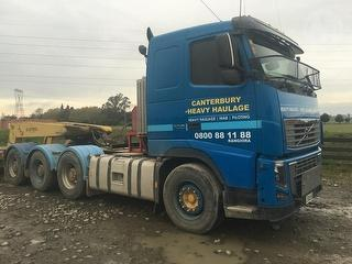 2011 Volvo FE 16 Cab Chassis *** Auckland (offsite) *** GVM 34,100kg Photo