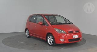 2003 Mitsubishi Colt 5D Hatch Photo