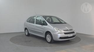 2007 Citroen Xsara Picasso 5D Hatch Photo